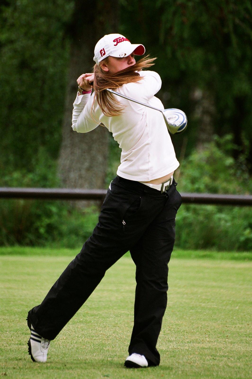 Gillian Kirkwood Golf News News Of Ladies Womens